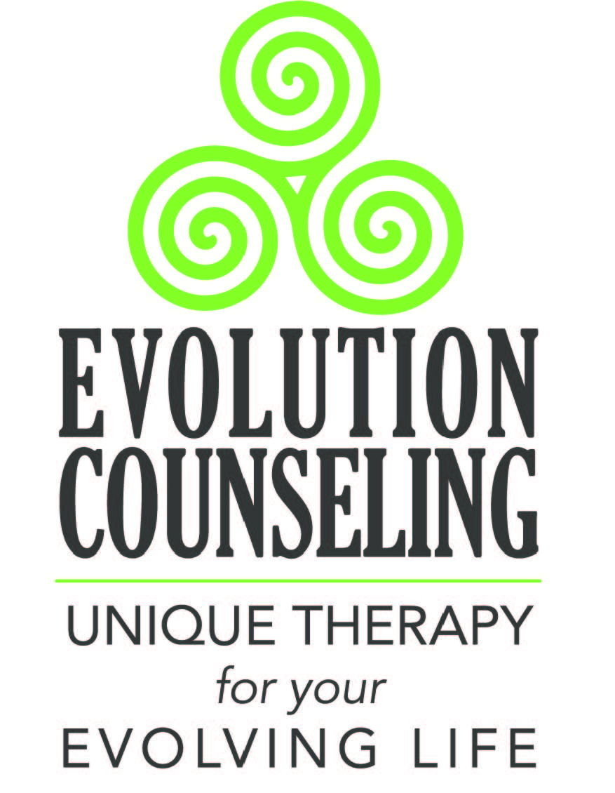Evolution Counseling